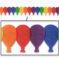 Hanging Decoration- Balloon Garland