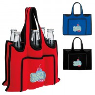 KOOZIE® 6 Pack Bottle Carrier