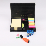 Promotional Multi-Use Desk  Set Sticky Notes,Memo Pad