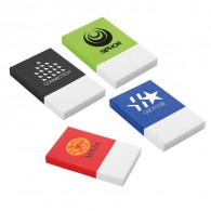 Plastic Business Card Case Holder