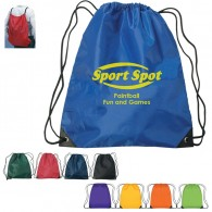 Promo Large 210D Polyester Large Backpacks