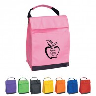 Promotional Non-Woven Insulated Lunch Bag