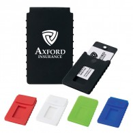 Silicone Business NameCard Holder