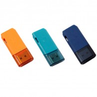 Simple Style USB Flash Drives 1GB