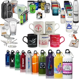 Promotional Drinkwares by sunrisepromos.com