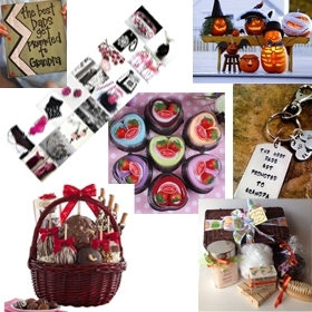 Promotional Holiday Gifts by sunrisepromos.com