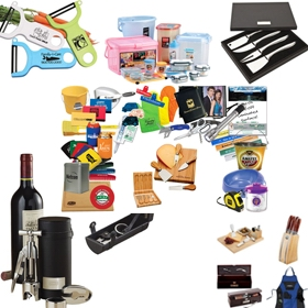 Promotional Home & Housewares by sunrisepromos.com