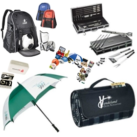 Promotional Outdoor Items by sunrisepromos.com