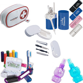 Promotional Personal Care products by sunrisepromos.com