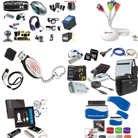 Promotional Computer Products,Electronic Products by sunrisepromos.com