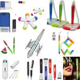 Promotional Writing Sets by sunrisepromos.com