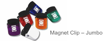 Promotional Office Item, Promotional Magnet Clips, Sunrise Magnet Clips
