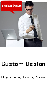 Custom Logo on Dress Shirt, Sunrise Dress Shirt