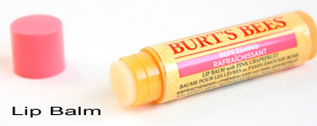 Sunrise Promotional Lip Balm