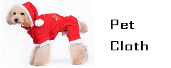 Promotional Pet Clothes