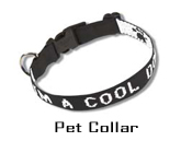 Promotional Pet Collar