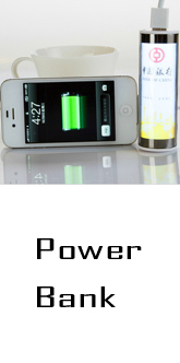 Promotional Power Bank, Sunrise Power Bank