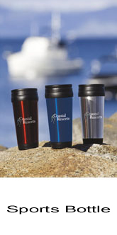 Promotional Sport Water Bottles, Sunrise Sport Bottles