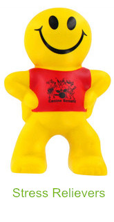 Promotional Stress Reliever, Sunrise Stress Toy