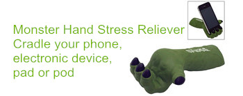 Promo Anti Stress Toy