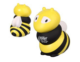 Bubble Bee Stress Reliever