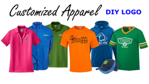 Sunrise Customized Apparel